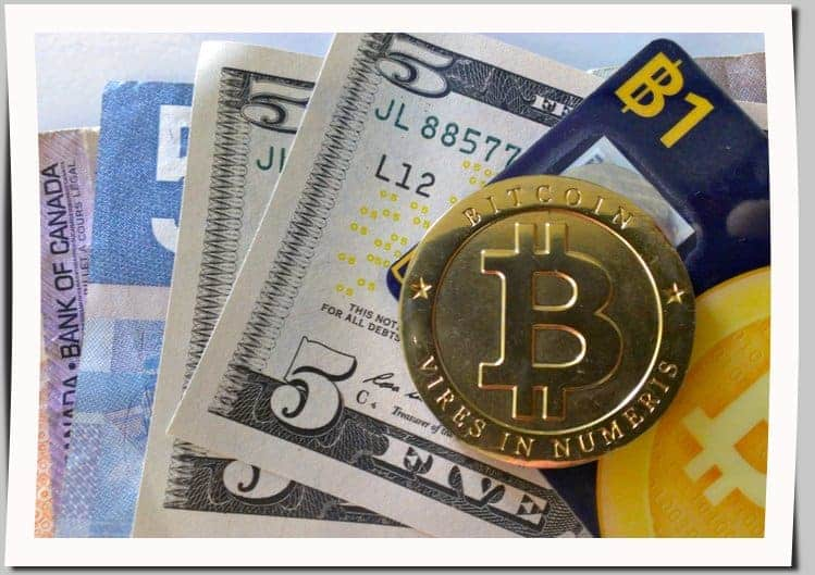 Kaufen Bitcoin