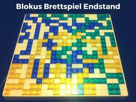 Entstand Blokus mit drei Spielern