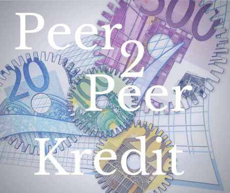 Peer-To-Peer Kredit
